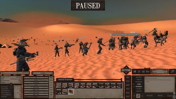 Kenshi Review | Articles @ RPGWatch