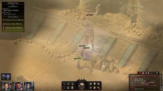 Pillars of Eternity 2: Deadfire Review | Articles @ RPGWatch